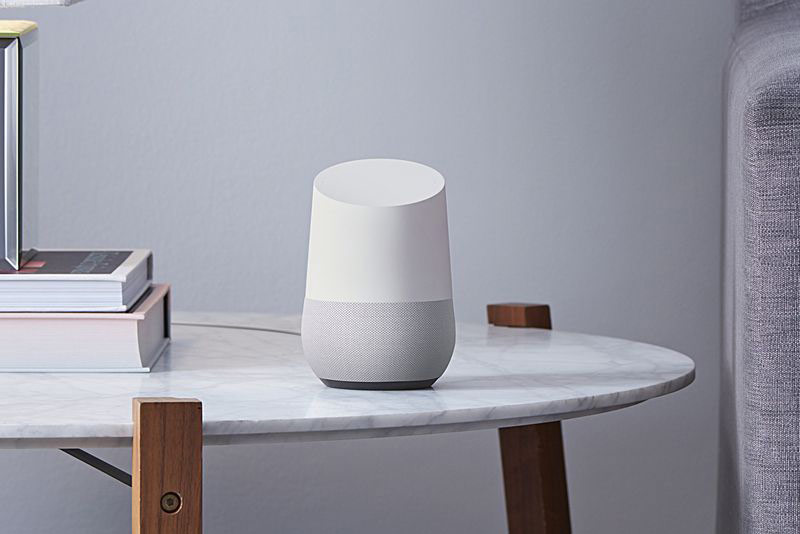 Product Google Home
