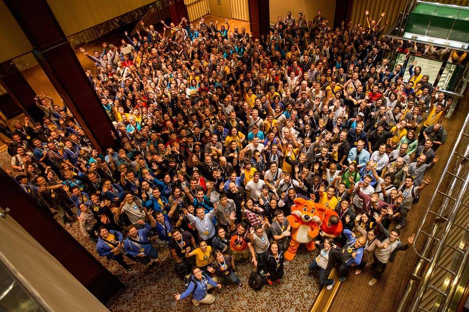 Mozilla Summit 2013